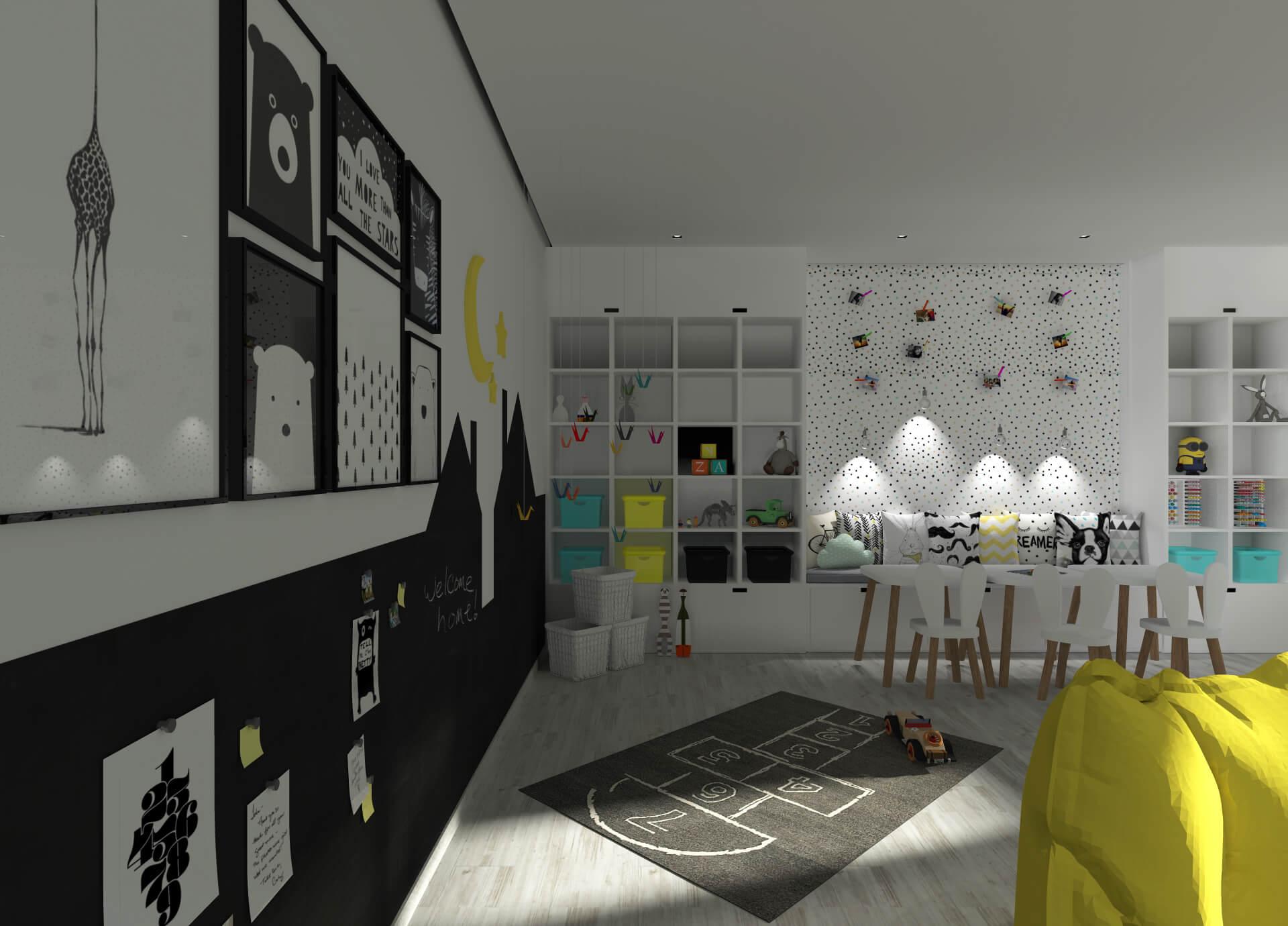 architecture d'intérieur architecte tunis