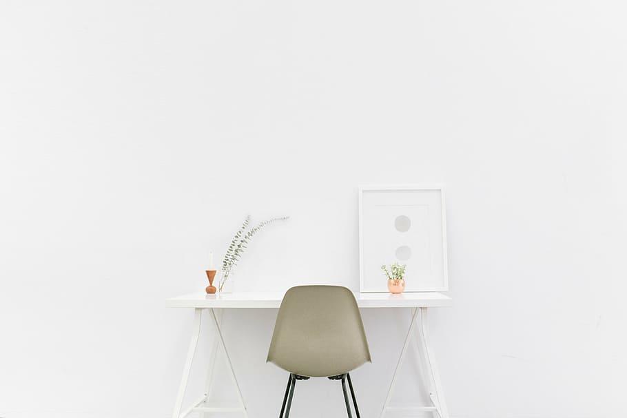 La déco minimaliste.. qu'est ce que c'est?!
