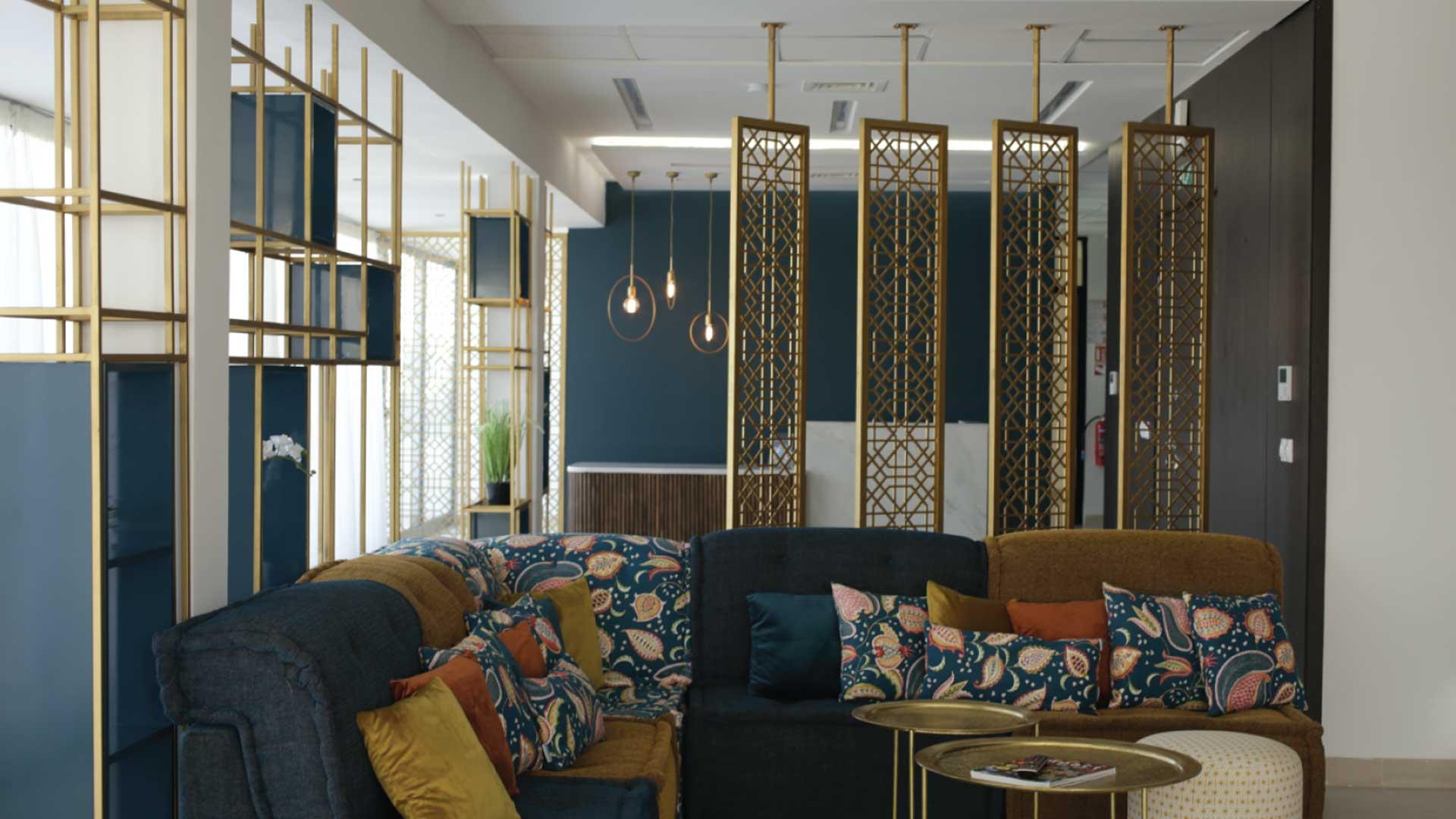 architecture d'intérieur architecte décoration tunis