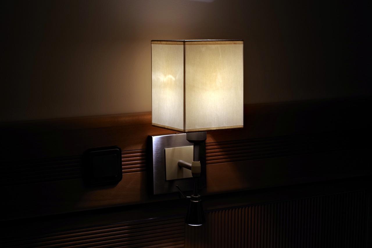 Comment illuminer un espace sombre?